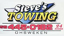 stevestowing